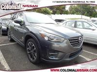 Options:  Black  Leather Seat Trim|Meteor Gray