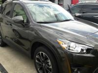 Looking for a clean, well-cared for 2016 Mazda CX-5?