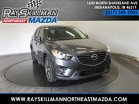Mazda Certified, Excellent Condition, LOW MILES -