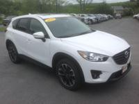 If you've been looking for the right CX-5 then you just