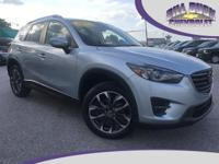 Recent Arrival! This well equipped 2016 Mazda CX-5