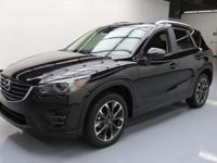 2016 Mazda CX-5 with SkyActiv Technology,2.5L I4 DI