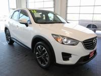 Options:  2016 Mazda Cx-5 Grand