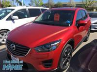 ** LOADED GT-MAZDA CERTIFIED PRE-OWNED-7 YEAR/100,000