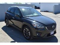 We are excited to offer this 2016 Mazda CX-5. Drive