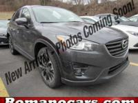 One owner california vehicle grand touring skyactiv