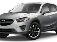 Low Miles! This 2016 Mazda CX-5 Grand Touring will sell