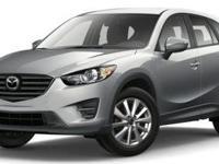 2016 Mazda CX-5 Sport 29/24 Highway/City MPG  Options: