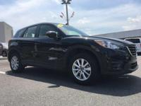 Carfax One Owner - Carfax Guarantee, This 2016 Mazda