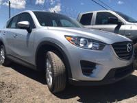 Options:  2016 Mazda Mazda Cx-5 Sport||1St And 2Nd Row
