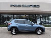 CARFAX One-Owner. 33/26 Highway/City MPG  Options: