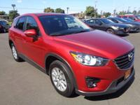 CarFax 1-Owner, This 2016 Mazda Cx-5 Touring will sell