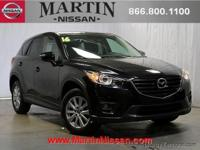 Carfax 1 owner with heated seats!!! This 2016 Mazda