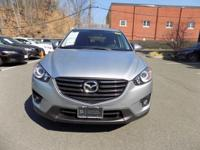Mazda Certified, Excellent Condition. REDUCED FROM