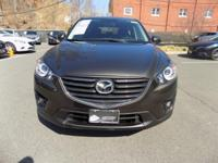 Mazda Certified, Excellent Condition, GREAT MILES