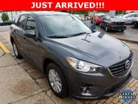 THIS CX-5 WILL NOT LAST ~ LESS THAN 3K MILES! ~ AWD /