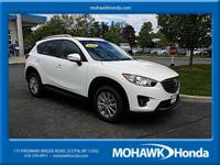 AWD, BLUETOOTH HANDSFREE, ONE OWNER, BACK UP CAMERA,