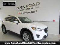 CARFAX 1-Owner, Mazda Certified, Excellent Condition.