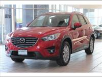 Options:  2016 Mazda Cx-5 Visit Integrity Auto Sales