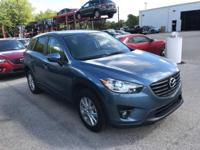 CX-5 Touring / 1-OWNER, BACKUP CAMERA, 4D Sport