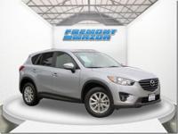 Options:  2016 Mazda Cx-5
