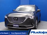 REDUCED PRICE, CX-9 Grand Touring, 4D Sport Utility,