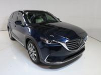 New Price! CARFAX One-Owner. 2016 Mazda CX-9 Grand