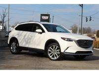 We are proud to present to you this 2016 Mazda CX-9