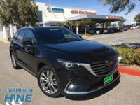 ** AWD-LOADED GT-MAZDA CERTIFIED PRE-OWNED 7