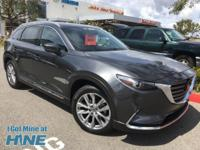 ** LOADED GT-ONLY 8,017 MILES-MAZDA CERTIFIED PRE-OWNED