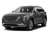 Options:  18 Inch Wheels|3-Point Seat Belts|4-Wheel