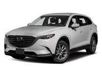 All Wheel Drive! Turbocharged!  How would you like