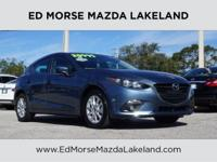 This outstanding example of a 2016 Mazda Mazda3 i Grand