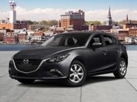 Navigation! Are you READY for a Mazda?! 2016 Mazda