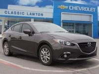 Switch to Classic Lawton Chevrolet! The car you've