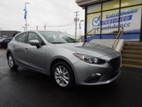 Laird Noller Automotive is offering this 2016 Mazda