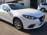 Mazda Certified, CARFAX 1-Owner, Very Nice, GREAT MILES