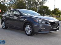 You're looking at a 2016 Mazda Mazda3 i in Car