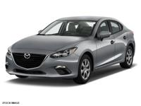 CARFAX 1-Owner, Excellent Condition, Mazda Certified.