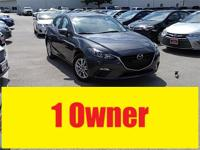 Mazda3 i Sport, 4D Sedan, and 6-Speed Automatic.