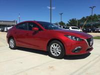 This 2016 Mazda Mazda3 i Sport is offered to you for