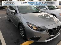 Recent Arrival! *Carfax Accident Free*. 2016 Mazda