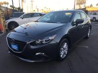 Culver City Mazda is excited to offer this 2016 Mazda
