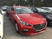 Looking for a clean, well-cared for 2016 Mazda Mazda3?