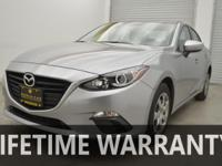 EPA 41 MPG Hwy/30 MPG City! CARFAX 1-Owner, Extra