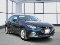 CARFAX 1-Owner, Mazda Certified, ONLY 6,899 Miles!