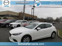 *CERTIFIED VEHICLE!* *CarFax One Owner!* This Mazda