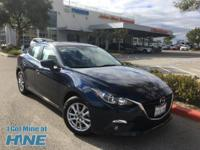 ** LOADED TOURING-ONLY 6,569 MILES-MAZDA CERTIFIED