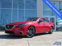 Text Michael Ponter @ (256) 924-8997 This 2016 Mazda6 i