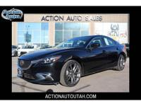 2016 Mazda 6 -Clean Title -Clean Carfax -No Accidents